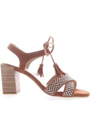 Catwalk High Heel Sandals