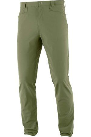 Salomon Men's Wayfarer Tapered Pants