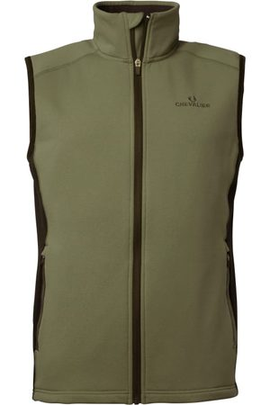 Chevalier Men's Lenzie Fleece Vest