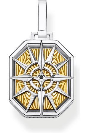 Thomas Sabo Hängsmycke kompass guld