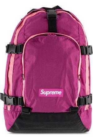Supreme Ryggsäckar - Ryggsäck med logotyp