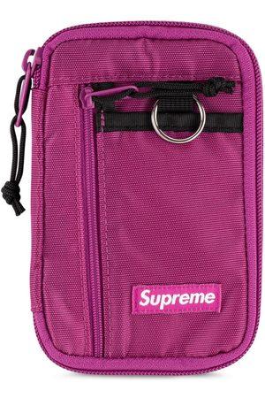 Supreme Liten pouch med dragkedja