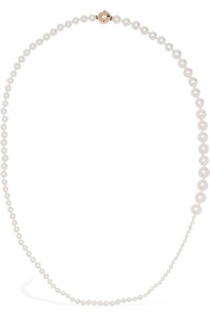 SOPHIE BILLE BRAHE Petite Peggy Pearl Collier Necklace