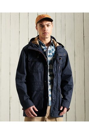 Superdry Mountain parkasjacka