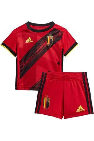 adidas Fotbollsset - Belgien - /