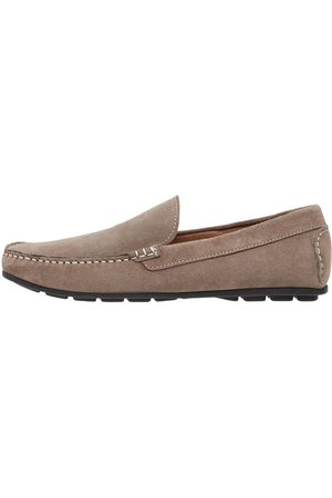 Bianco Biadaly Loafers Man