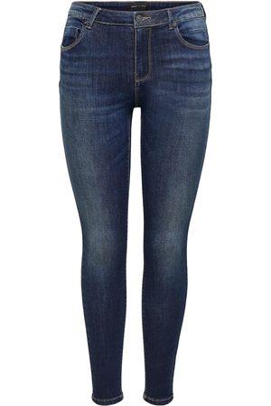 Only Kvinna Skinny - Jeans 'Anta