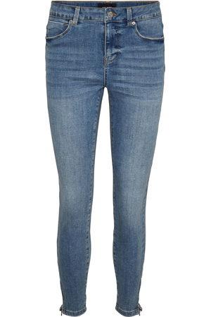 Vero Moda Kvinna Skinny - Jeans 'Tilde