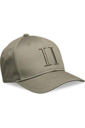 Les Deux Man Kepsar - Encore Organic Baseball Cap Accessories Headwear Caps