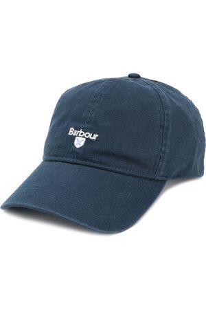 Barbour Man Kepsar - Logo cap