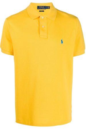 Polo Ralph Lauren Pikétröja med broderad logotyp