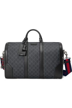 Gucci GG Supreme duffelväska