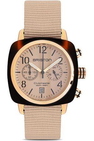 Briston Clubmaster Classic Chronograph 42 mm klocka