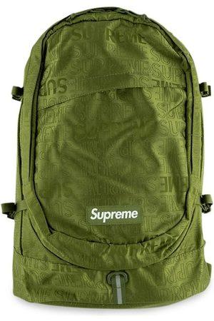 Supreme Ryggsäck med logotyp