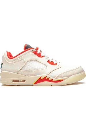 Jordan Air 5 Retro Chinese New Year 2021 låga sneakers