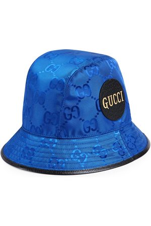Gucci Man Hattar - Off The Grid fiskehatt