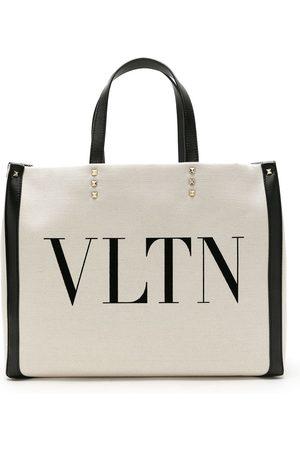 VALENTINO GARAVANI VLTN tote-väska med logotyp