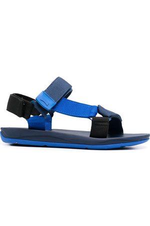 Camper Match sandaler med kardborreband