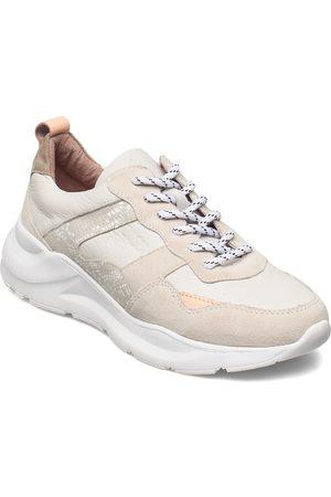 Dasia Kvinna Sneakers - June Låga Sneakers