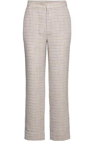 Just Female Metz Trousers Byxa Med Raka Ben