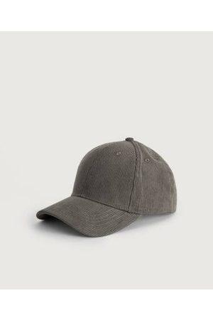 Studio Total Man Kepsar - Keps Cord Cap