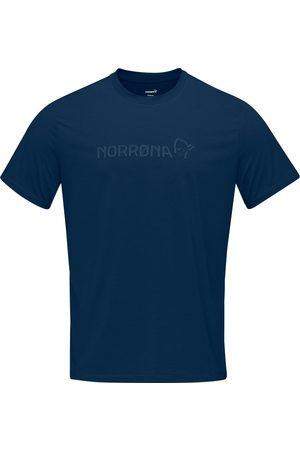 NORRØNA Man Kortärmade - Men's Tech T-shirt