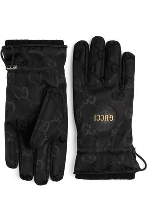Gucci Off The Grid ski gloves