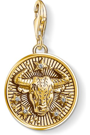 Thomas Sabo Charm-hängsmycke stjärntecknet oxen