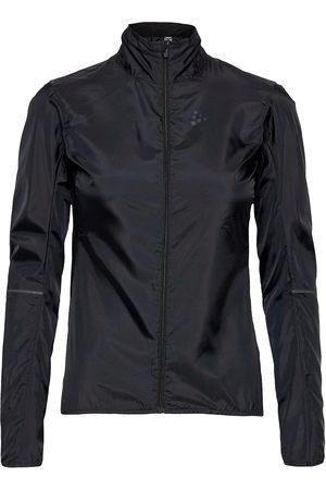 Craft Kvinna Jackor - Essence Light Wind Jkt W Outerwear Sport Jackets Gul