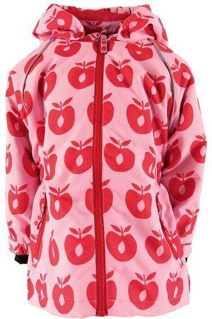 Småfolk Sommarjacka - m. Äpplen