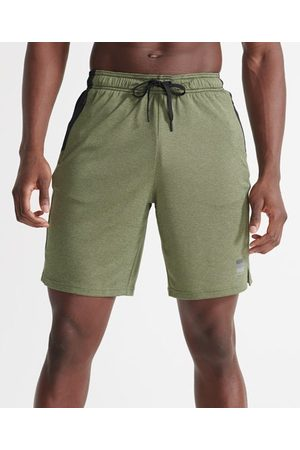 Superdry Sport Training vardagsshorts