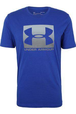 Under Armour Funktionstopp 'BOXED SPORTSTYLE