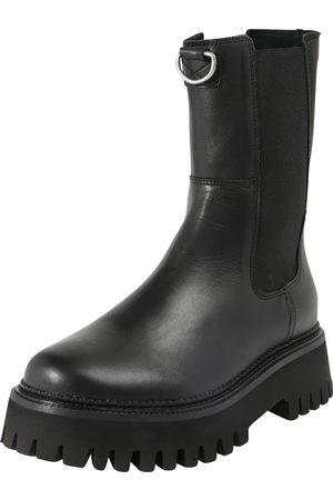 BRONX Boot 'GROOV-Y