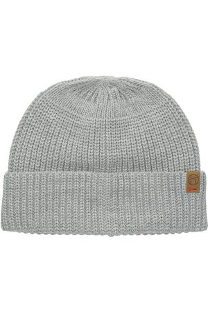 Kazane Alps Beanie light hthr grey