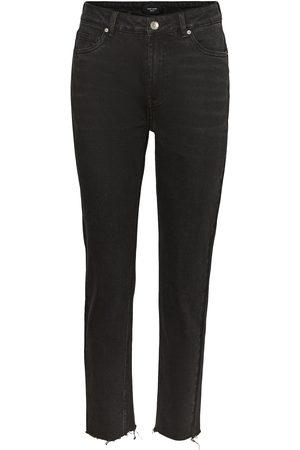 Vero Moda Kvinna Straight - Jeans 'Brenda