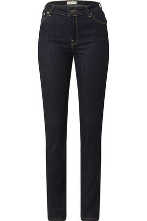 MUD Jeans Kvinna Slim - Jeans