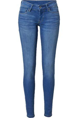 Pepe Jeans Kvinna Slim - Jeans 'SOHO