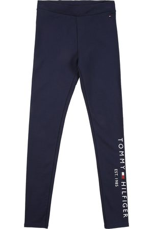 Tommy Hilfiger Flicka Leggings - Leggings 'ESSENTIAL