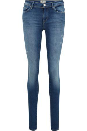 Only (Tall) Kvinna Skinny - Jeans 'SHAPE