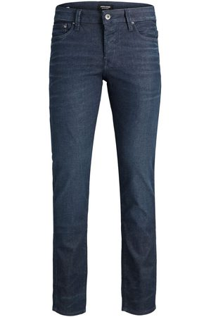 Jack & Jones Tim Icon Jj 265 Jeans Med Slim/straight Fit Man