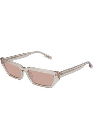 McQ Kvinna Solglasögon - MQ0302S Solglasögon