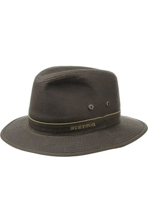 Stetson Hattar - Ava Waxed Cotton