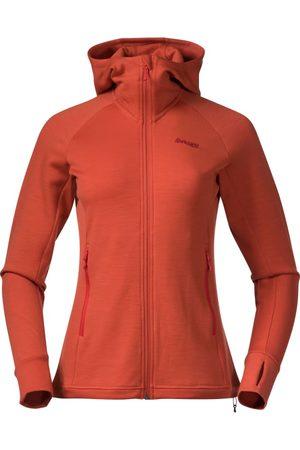 Bergans Ulstein Wool Hood Women's Jacket