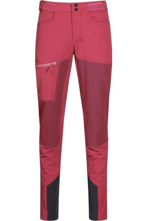 Bergans Cecilie Mountain Softshell Pant Women's