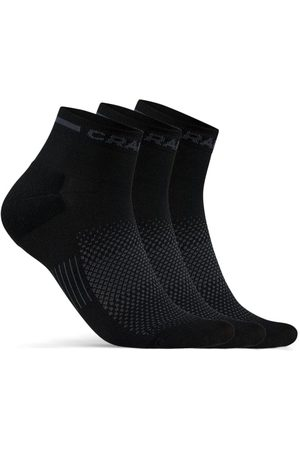 Craft Underkläder - Core Dry Mid Sock 3-pack