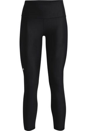 Under Armour Kvinna Leggings - Women's HeatGear® Armour Hi-Rise Ankle Leggings
