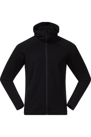 Bergans Ulstein Wool Hood Jacket Men's