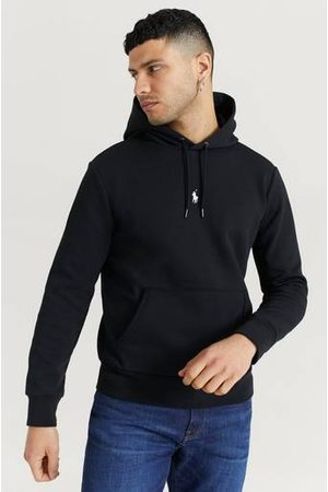 Polo Ralph Lauren Hoodie GSC16 Center Logo Hood
