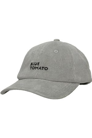 Blue Tomato Kepsar - Corduroy Strapback Cap gray