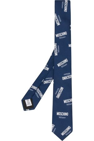 Moschino Slips med logotyp